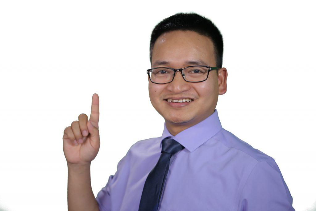 Phạm Thành Biên chuyên gia đầu tư tài chính