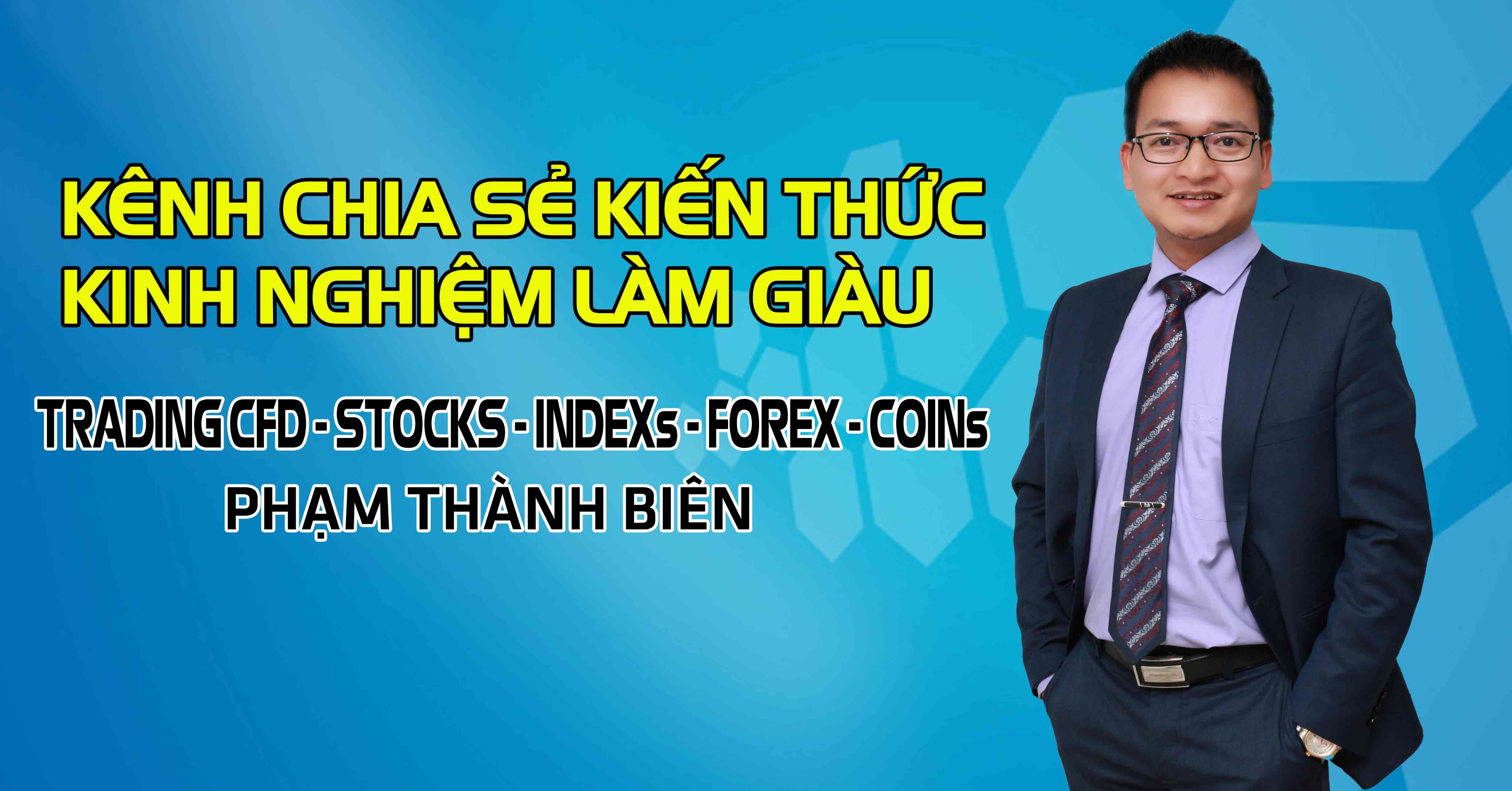 Kênh Youtube của thầy Phạm Thành Biên
