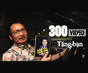 Cashching - Nhận 300 video thay thế