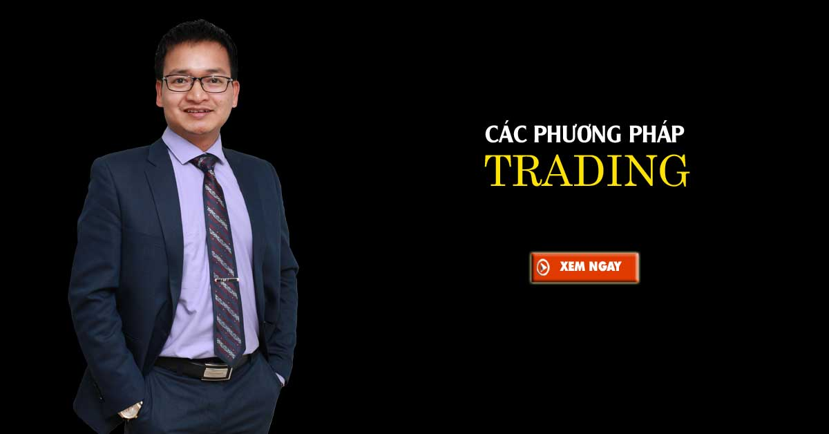 Phạm Thành Biên – các phương pháp trading